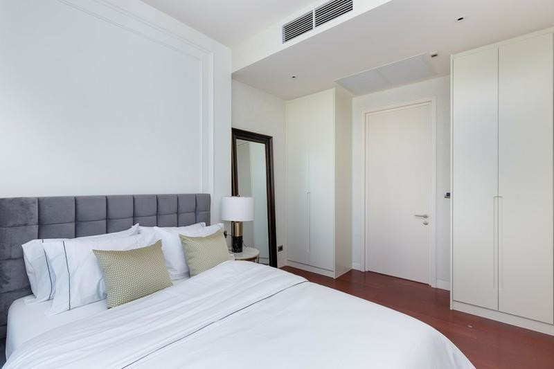 KHUN by YOO inspired by Starck - For Rent 1 Bed コンド in Watthana, Bangkok, Thailand | Ref. TH-VNCVUCON