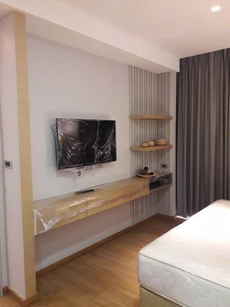Kirthana Residence - For Rent 2 Beds コンド Near BTS Asok, Bangkok, Thailand   Ref. TH-VGNDIFTY