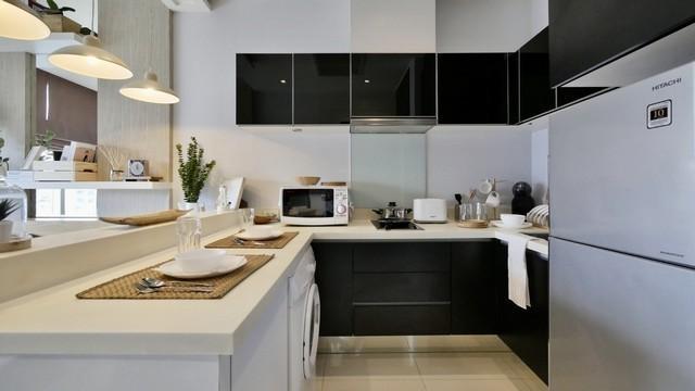Eight Thonglor Residence - В аренду: Кондо c 1 спальней в районе Watthana, Bangkok, Таиланд | Ref. TH-NVTGSQEQ