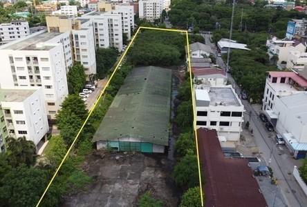 Продажа: Земельный участок 4-3-26 рай в районе Bueng Kum, Bangkok, Таиланд