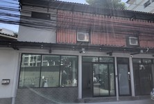 For Rent 1 Bed Shophouse in Khlong Toei, Bangkok, Thailand