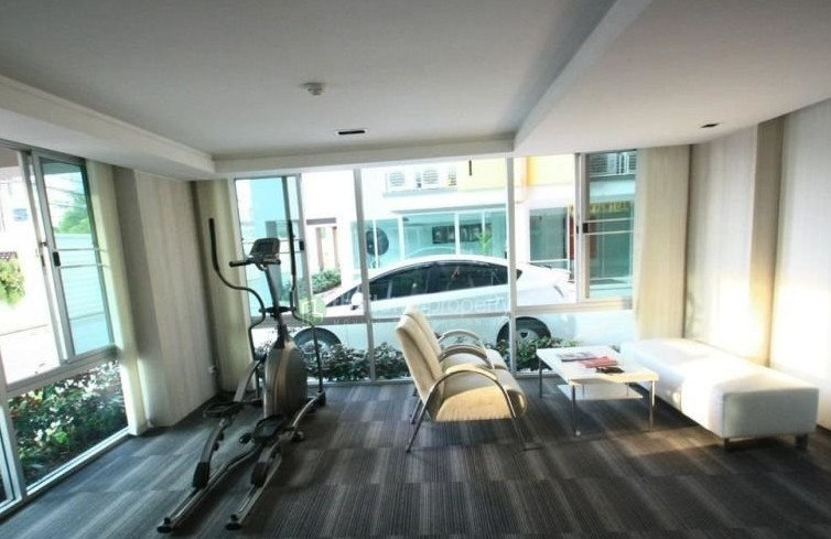 My Condo Sukhumvit 103 - For Sale コンド 24.79 sqm in Bang Na, Bangkok, Thailand | Ref. TH-NRHAQPQE