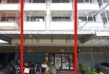 ขาย อาคารพาณิชย์ 1 ห้องนอน ปทุมวัน กรุงเทพฯ