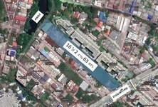 Продажа: Земельный участок 16-2-63 рай в районе Bueng Kum, Bangkok, Таиланд