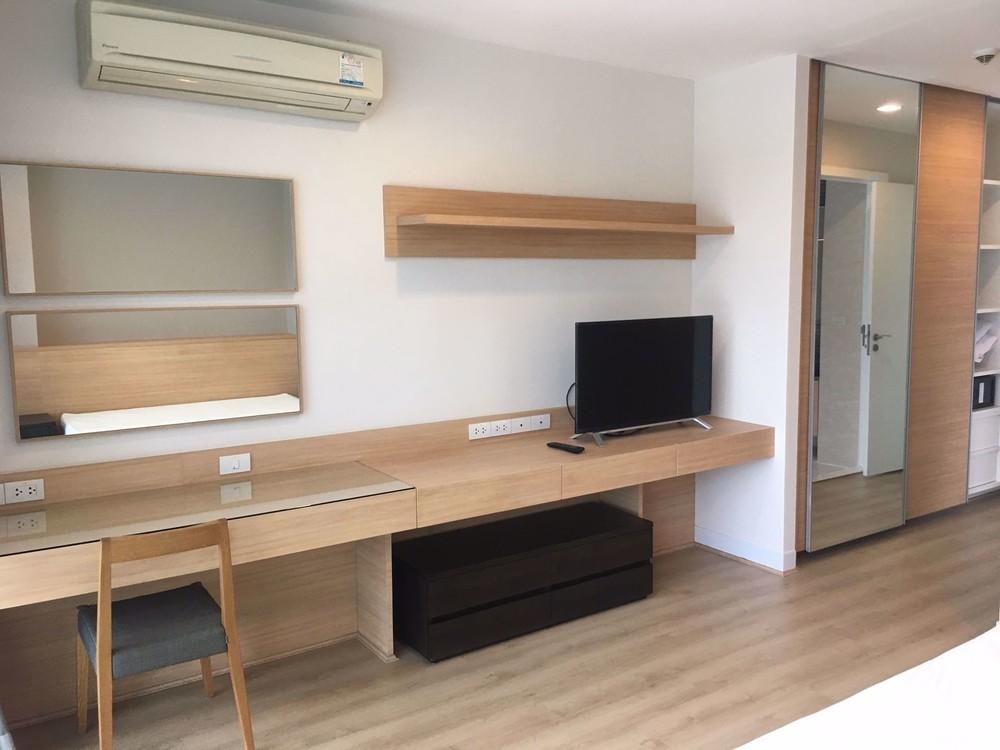 Greenery Place - For Rent 2 Beds Condo Near BTS Ekkamai, Bangkok, Thailand | Ref. TH-CLIBZFYG