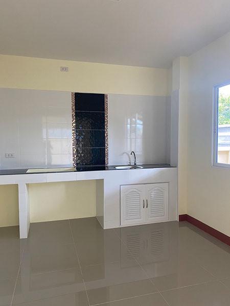 ขาย บ้านเดี่ยว 4 ห้องนอน สันทราย เชียงใหม่   Ref. TH-MUYFXPWA