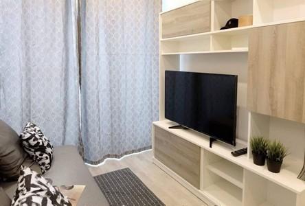 For Rent 1 Bed Condo in Bangkok Noi, Bangkok, Thailand