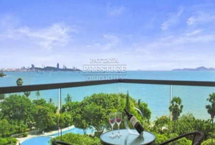 For Sale or Rent Condo 43 sqm in Pattaya, Chonburi, Thailand