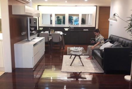 В аренду: Кондо с 2 спальнями возле станции BTS Ekkamai, Bangkok, Таиланд
