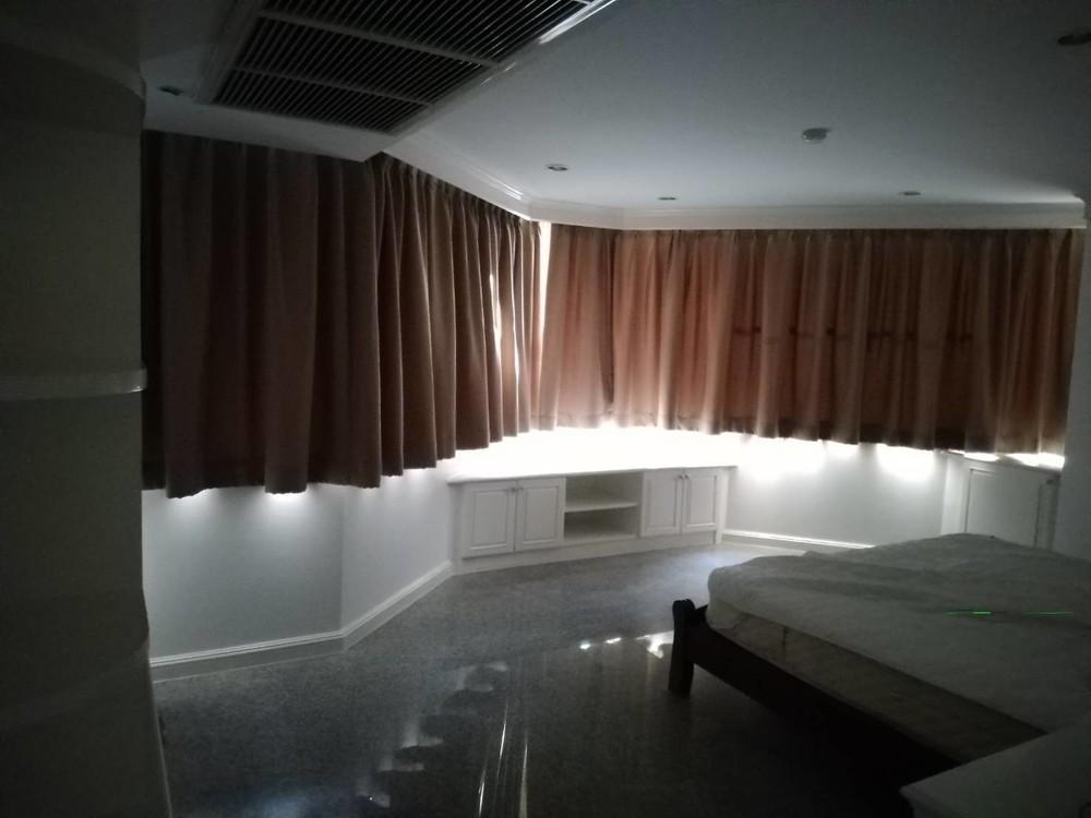 เลค อเวนิว - ให้เช่า คอนโด 2 ห้องนอน ติด BTS อโศก | Ref. TH-MEWDYPHL