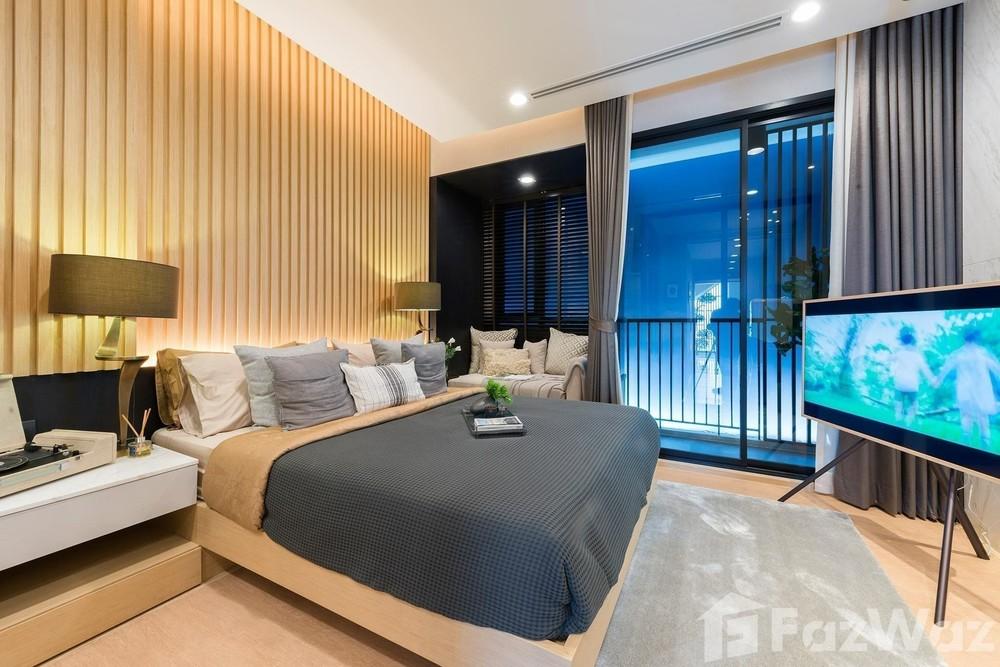 MARU Ekkamai 2 - Продажа: Кондо c 1 спальней возле станции BTS Ekkamai, Bangkok, Таиланд   Ref. TH-CZKUCEYA