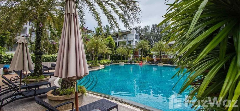 Pearl of Naithon - For Sale 1 Bed コンド in Thalang, Phuket, Thailand | Ref. TH-OZYCLACS