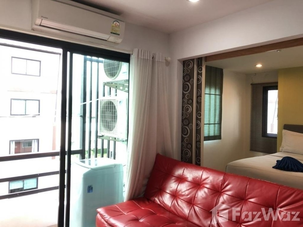 For Sale 1 Bed コンド in Kathu, Phuket, Thailand | Ref. TH-NNBIGTCG