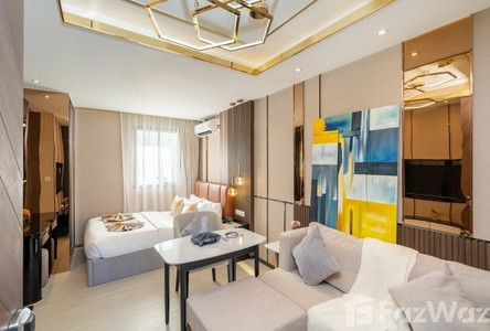 For Sale Condo 22.5 sqm in Thalang, Phuket, Thailand