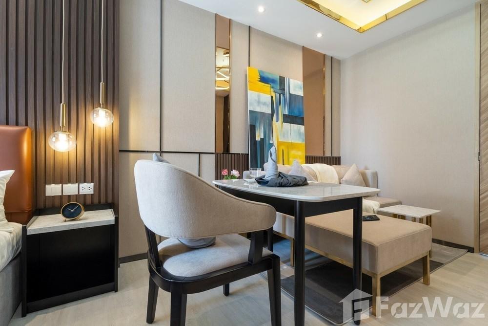 VIP Great Hill Condominium - For Sale コンド 22.5 sqm in Thalang, Phuket, Thailand | Ref. TH-LLGZFKNB