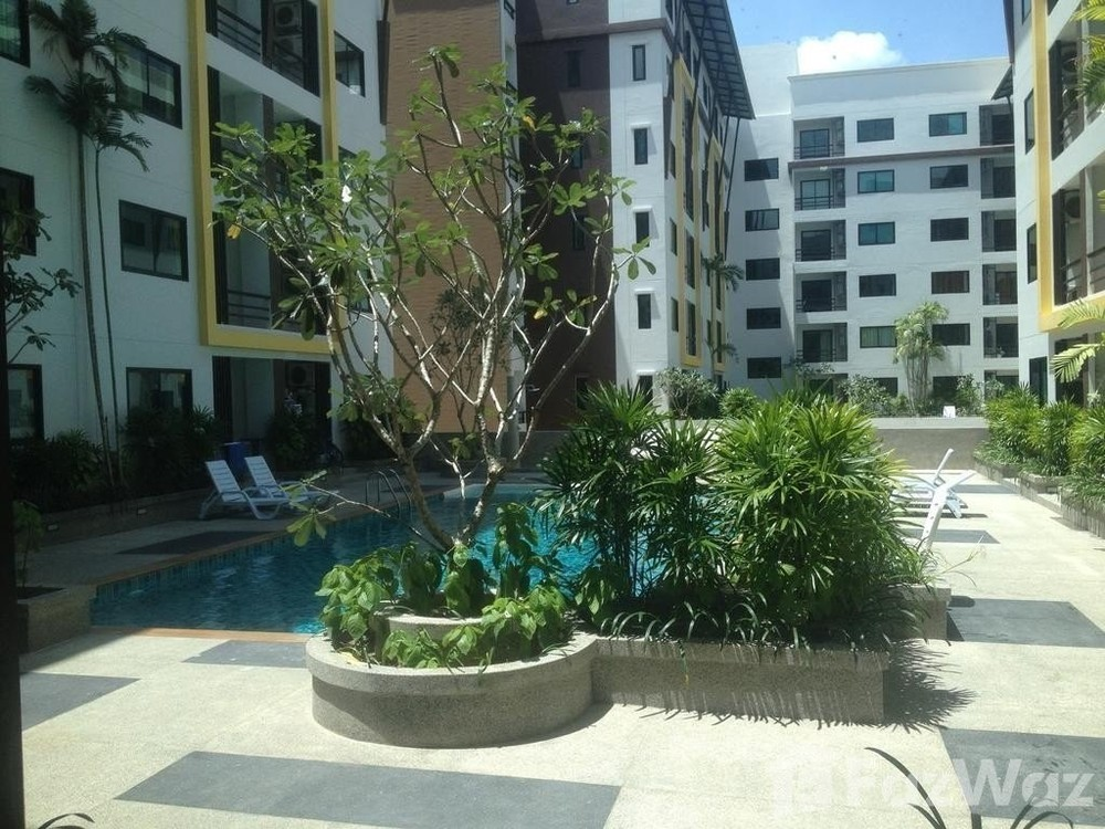 For Sale 1 Bed コンド in Kathu, Phuket, Thailand | Ref. TH-RGVWMUNT