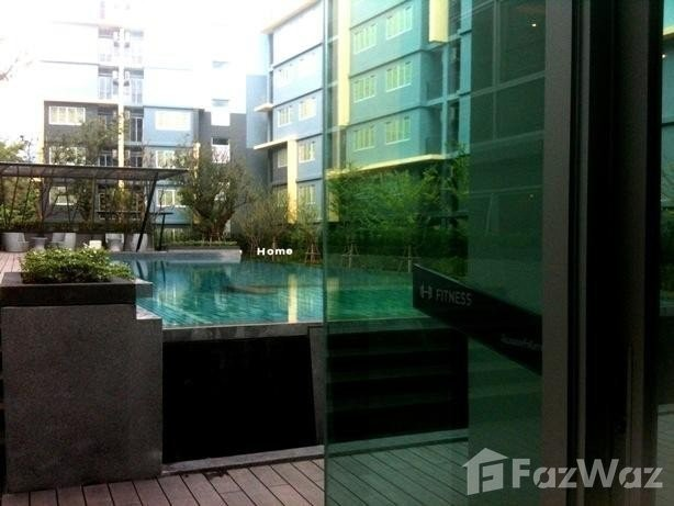 D Condo Kathu - For Sale 1 Bed コンド in Kathu, Phuket, Thailand | Ref. TH-KEJFBPAD