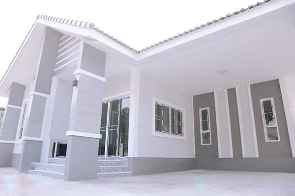 ขาย บ้านเดี่ยว 3 ห้องนอน หางดง เชียงใหม่ | Ref. TH-UIGOTPDK