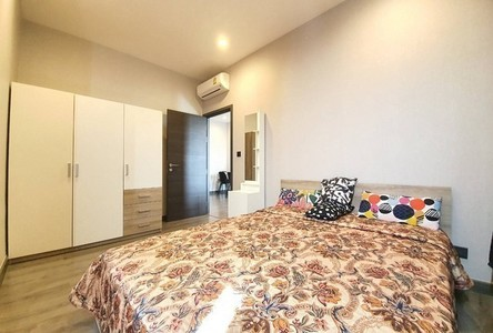 For Rent 2 Beds Condo in Bang Phlat, Bangkok, Thailand
