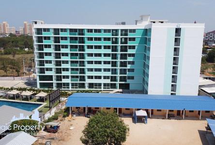 ขาย โรงแรม 123 ห้อง บางละมุง ชลบุรี