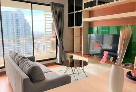For Sale or Rent 1 Bed コンド Near BTS Ratchathewi, Bangkok, Thailand