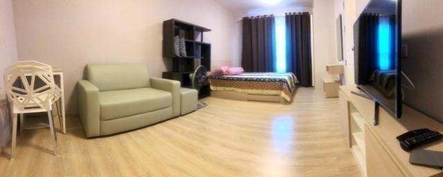 For Rent Condo 29 sqm in Mueang Phitsanulok, Phitsanulok, Thailand   Ref. TH-QFNMVBBI
