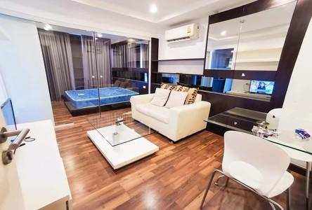 For Rent 1 Bed Condo in Khan Na Yao, Bangkok, Thailand
