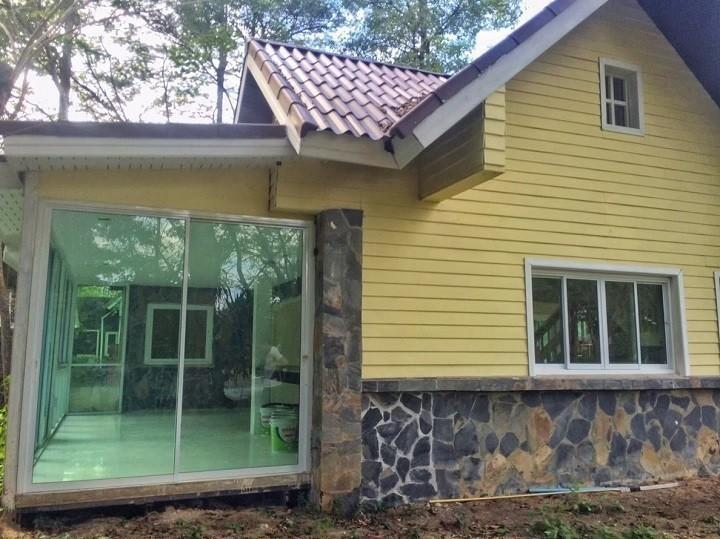 ขาย บ้านเดี่ยว 4 ห้องนอน ปากช่อง นครราชสีมา | Ref. TH-GRPMWGLF