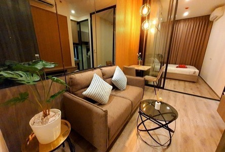 В аренду: Кондо c 1 спальней возле станции BTS On Nut, Bangkok, Таиланд