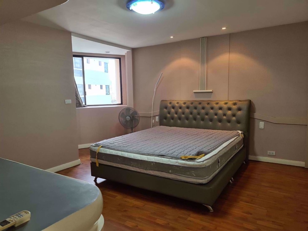 เพรสซิเด้นท์ พาร์ค สุขุมวิท 24 - ขาย หรือ เช่า คอนโด 3 ห้องนอน คลองเตย กรุงเทพฯ | Ref. TH-JAINAOKZ