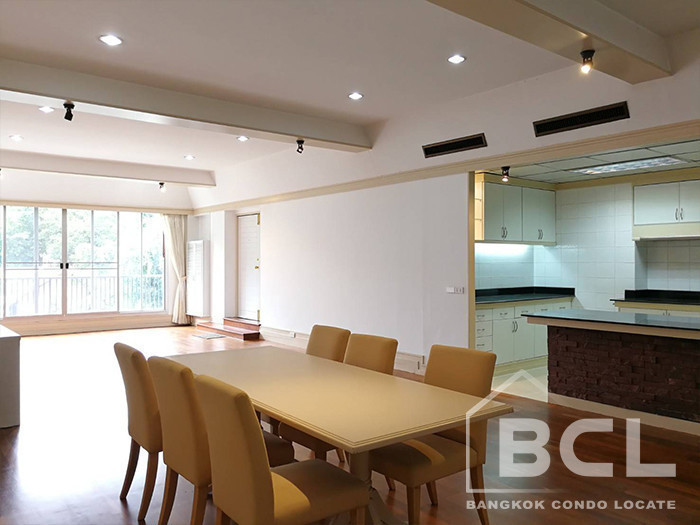 KC Court - For Rent 2 Beds Condo in Watthana, Bangkok, Thailand | Ref. TH-XOOWJFQZ
