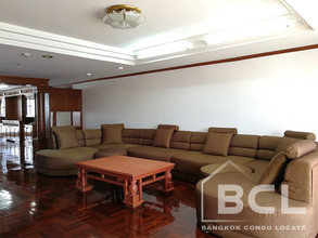 Located in the same area - Sethiwan Mansion Sukhumvit 49