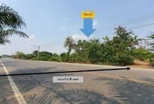 For Sale Land 50-0-100 rai in Nong Suea, Pathum Thani, Thailand