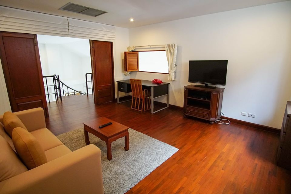 Raintree Village Apartment - For Rent 4 Beds Condo Near BTS Phrom Phong, Bangkok, Thailand | Ref. TH-KNVIZNLW