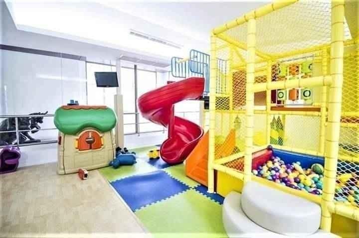 สัจญาณ คอร์ท - ให้เช่า คอนโด 3 ห้องนอน คลองเตย กรุงเทพฯ | Ref. TH-ILEKSIKP