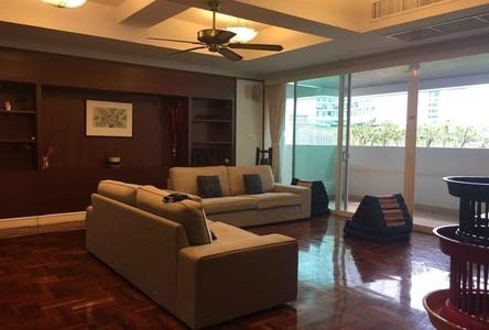 For Rent 4 Beds コンド in Khlong Toei, Bangkok, Thailand