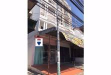For Rent 3 Beds Townhouse in Mueang Khon Kaen, Khon Kaen, Thailand