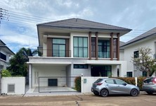 For Rent 4 Beds House in Mueang Khon Kaen, Khon Kaen, Thailand
