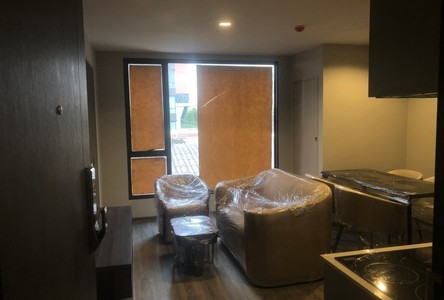 ขาย คอนโด 2 ห้องนอน ติด BTS เอกมัย