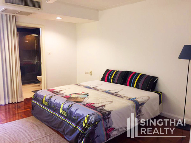 SanguanSap Mansion - For Rent 2 Beds Condo Near BTS Surasak, Bangkok, Thailand | Ref. TH-QXBZVUJH