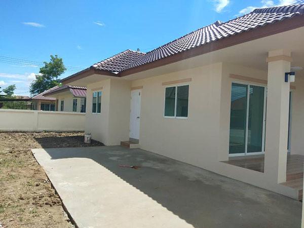 ขาย บ้านเดี่ยว 3 ห้องนอน หางดง เชียงใหม่ | Ref. TH-BQRRPLRM