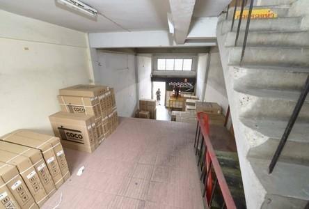 ขาย อาคารพาณิชย์ 1 ห้องนอน คันนายาว กรุงเทพฯ