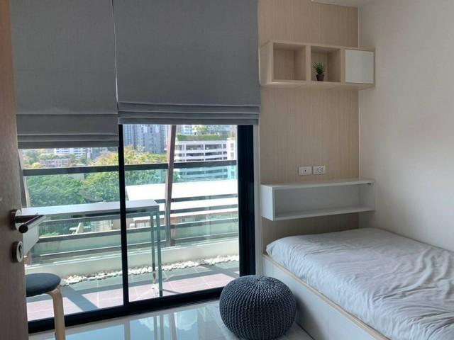 Le Cote Thonglor 8 - В аренду: Кондо с 2 спальнями в районе Watthana, Bangkok, Таиланд | Ref. TH-KUFWGYIS