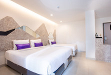 For Rent Hotel 200 rooms in Ratchathewi, Bangkok, Thailand