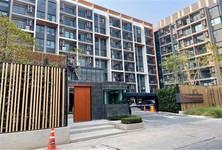 For Rent 1 Bed Condo in Chaloem Phra Kiat, Saraburi, Thailand