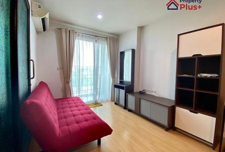 For Sale 1 Bed Condo in Mueang Khon Kaen, Khon Kaen, Thailand