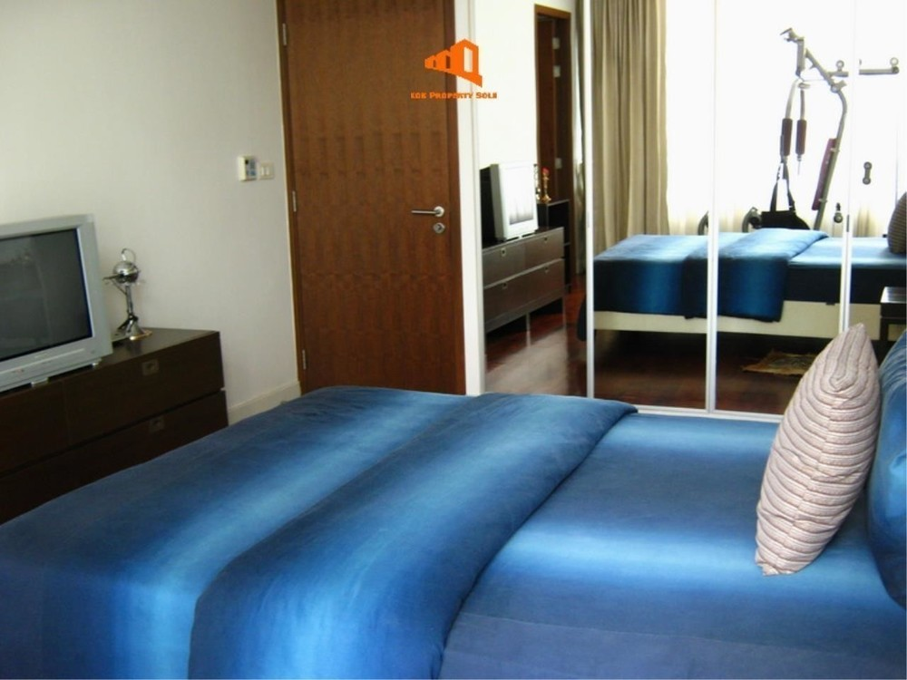 ดีราจ เรสซิเดนซ์ - ให้เช่า คอนโด 3 ห้องนอน ติด BTS อโศก | Ref. TH-LWNDVLJP
