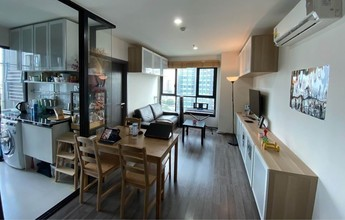 В том же районе - The Base Park East Sukhumvit 77