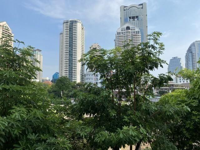 ลุมพินี เพลส สวนพลู-สาทร - ขาย หรือ เช่า คอนโด 2 ห้องนอน สาทร กรุงเทพฯ | Ref. TH-YBRBQTSO