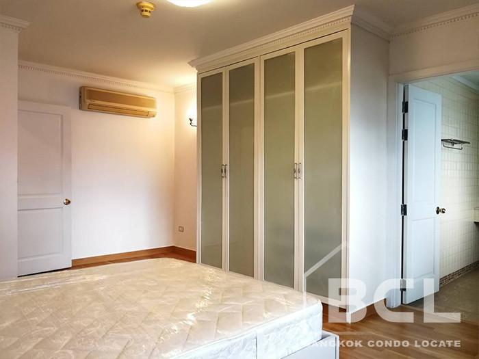 ครอส เคริก - ให้เช่า คอนโด 3 ห้องนอน วัฒนา กรุงเทพฯ | Ref. TH-KRAPBYHW
